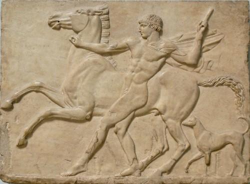 Horsemanship, Philosophie und Lebensart…