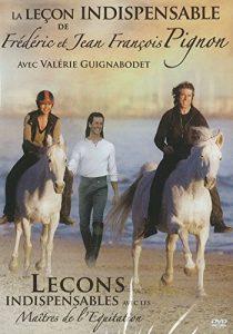 DVDs: la Leçon Indispensable de Frédéric et Jean-François Pignon