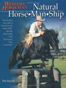 Books: Natural Horse-Man-Ship by Pat Parelli