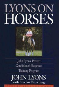 Quellen: Buch Lyons on Horses von John Lyons