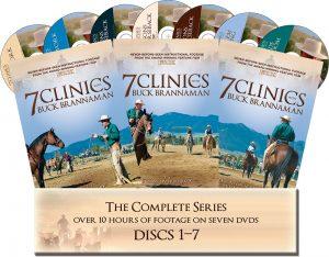 dvd-7-clinics-buck-brannaman