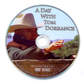 Resources: DVD A Day With Tom Dorrance