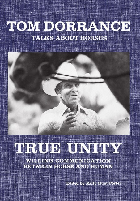 Resources: book True Unity by Tom Dorrance